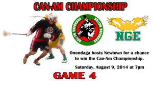 Redhawks vs Newtown Saturday