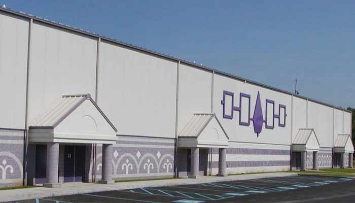 Onondaga Nation Arena